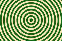 Concentric circles Stock Photos