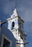 Concepção imaculada de nossa senhora Conventional Church, Puebla, México Fotografia de Stock Royalty Free