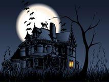 concepet halloween Стоковые Фотографии RF