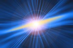 Concept à grande vitesse d'affaires et de technologie, abrégé sur rapide rapide superbe tache floue de mouvement d'accélération Image libre de droits
