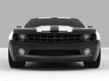 Concept 2009 de Chevrolet Camaro Photo libre de droits