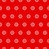 Concept abstract geometry diamond. Seamless pattern. brilliant linestyle vector illustration for surface design Stock Photography