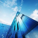 Concept architecture Stock Images