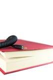 Concept audio de livre Image libre de droits
