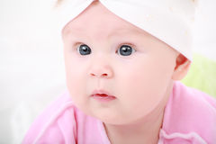 Concept baby Stock Images