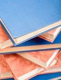 Concept boek Stock Foto