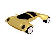 Concept Car Stock Image