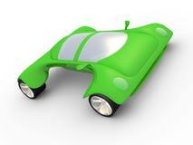 Concept Car A #3 Stock Image