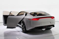 Concept car Stock Photos