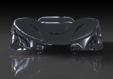 Concept Car Royalty Free Stock Photo