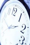 Concept clock Stock Photography