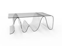 Concept Coffee Table Stock Photos