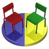 Concept - conversation Stock Images