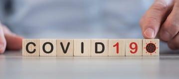Concept of Covid-19