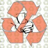 Concept d'écologie Photographie stock libre de droits
