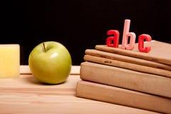 Concept d'éducation Images stock