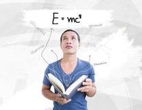 Concept d'éducation Photo stock
