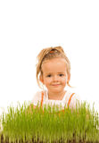 Concept d'éducation environnementale Photos stock