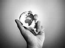 Concept d'énergie Photos libres de droits