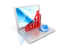 Concept d'affaires Images stock