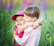 Concept d'amitié images stock