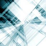 Concept d'architecture Image stock