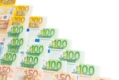 Concept d'argent d'accroissement. Photos libres de droits