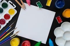 Concept d'art images stock