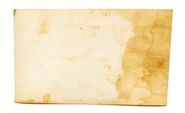 Concept d'art de cadre de fond de vintage et d'antiquité photo libre de droits
