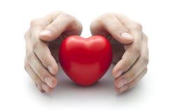 Concept d'assurance médicale maladie Image stock