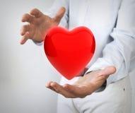 Concept d'assurance médicale maladie Images stock