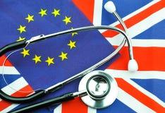 Concept d'assurance-maladie photo libre de droits