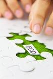Concept d'Eco Images stock