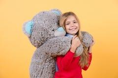 concept d'enfance heureux images stock
