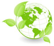 Concept d'environnement Image stock
