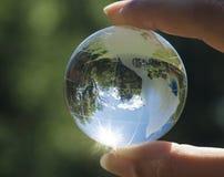 Concept d'environnement du monde Photos libres de droits