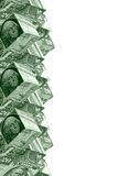Concept d'escaliers d'argent Photographie stock libre de droits