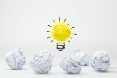 Concept d'idée, illustration de vecteur Photos stock