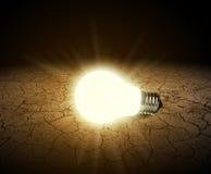 Concept d'idée, illustration de vecteur Images libres de droits
