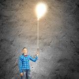 Concept d'inspiration Photo libre de droits