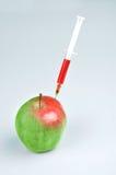 Concept d'OGM Image libre de droits
