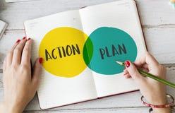 Concept de bénéfice d'idées de croissance d'imagination de créativité d'affaires Photo stock