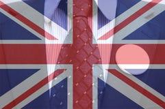 Concept de brexit Photo libre de droits