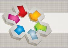 Concept de communication Photographie stock libre de droits