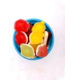 Concept de couleur Photographie stock