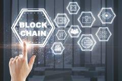 Concept de Cryptocurrency, de cryptographie et de paiement photos libres de droits