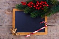 Concept de décorations de Noël photos libres de droits