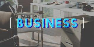 Concept de développement d'entreprise constituée en société d'affaires Photo stock