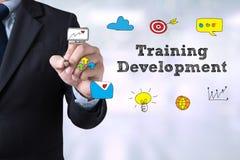 Concept de développement de formation Images stock