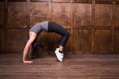 Concept de forme physique et d'exercice Photos stock